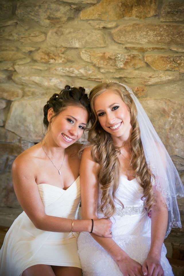 Glam Bride & MOH