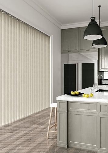 Patio Vertical Blinds Wetherby