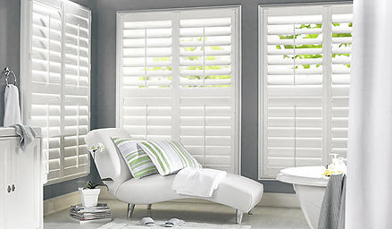 Full Height Shutters Wetherby, Harrogate, Leeds, York