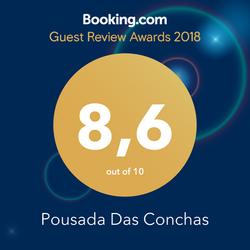 Beto Carrero - Hotel Conchas