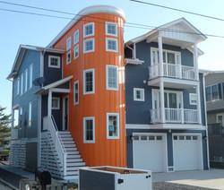 South Bethany DE Custom Home