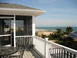 Bethany Beach DE Custom Home