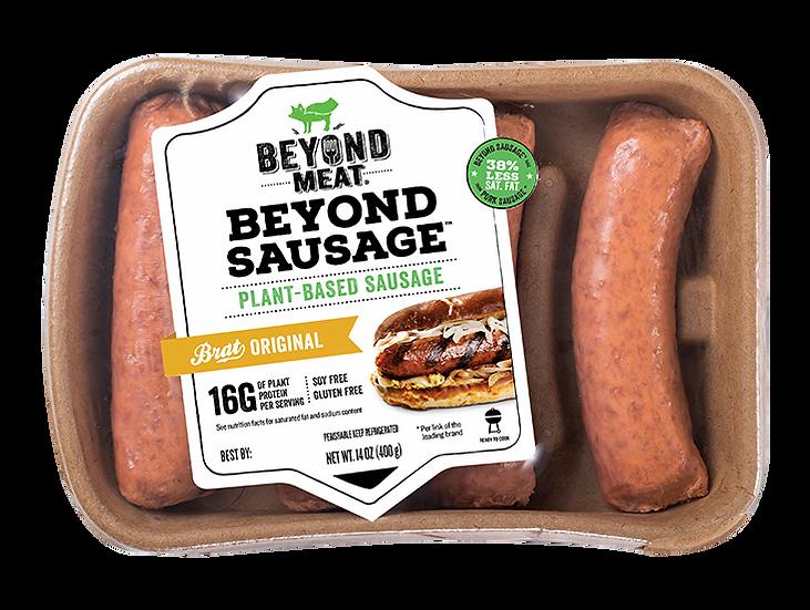 Beyond Meat Original Brat Sausage