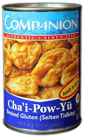 Cha'i Pow Yu