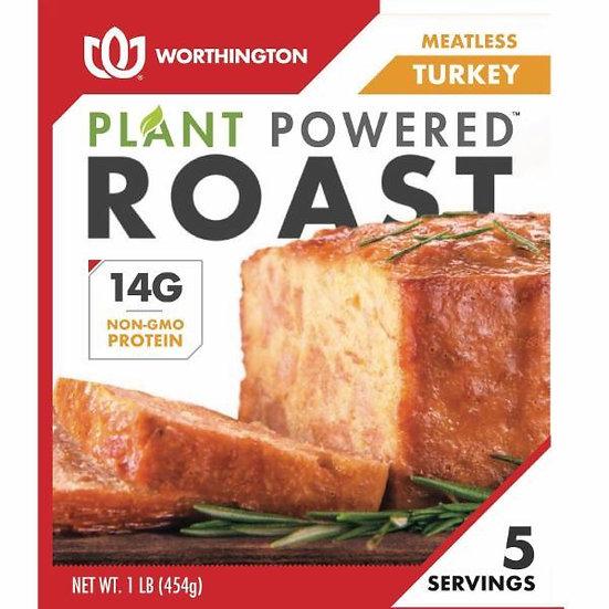 Turkey Roast (small dinner roast)