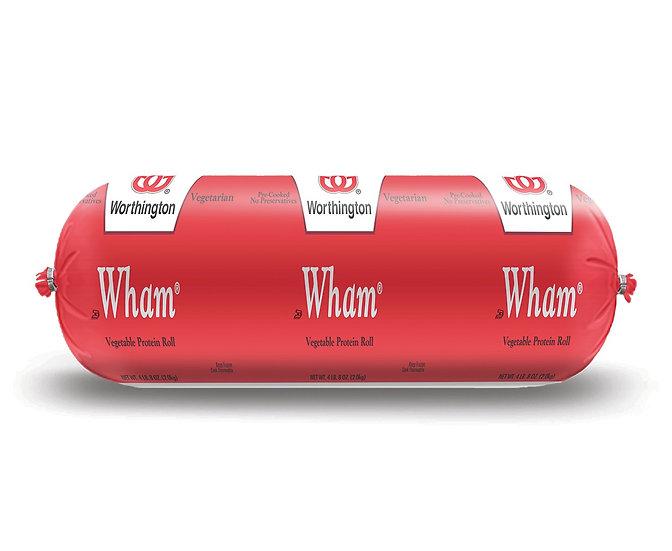 Ham (wham) Roll