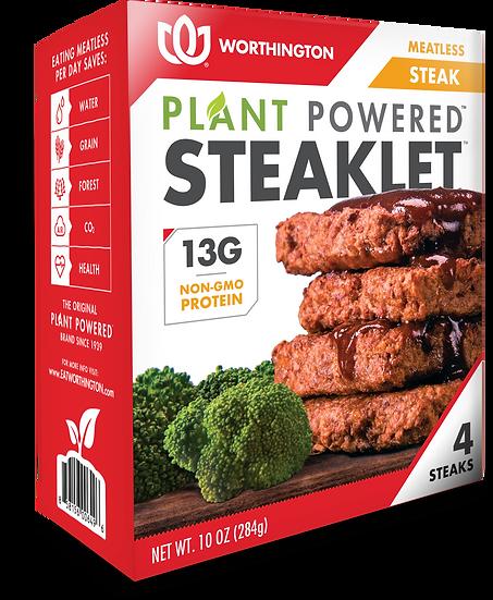 Steaklet
