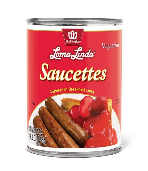Saucettes