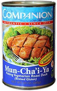 Mun Cha'i Ya