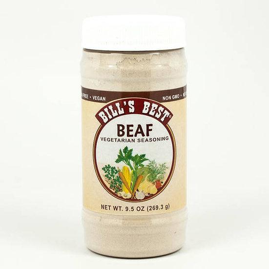 Bill's Best Beaf Seasoning