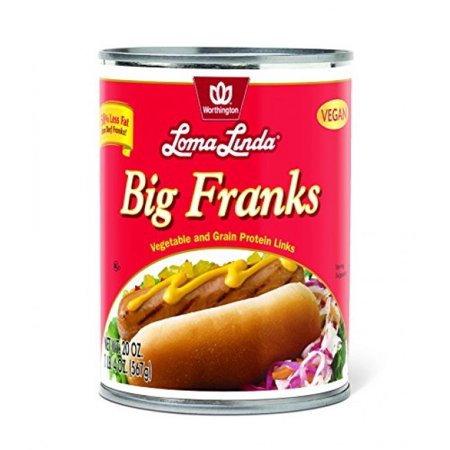 Big Franks