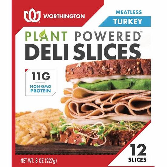 Turkey Deli Slices