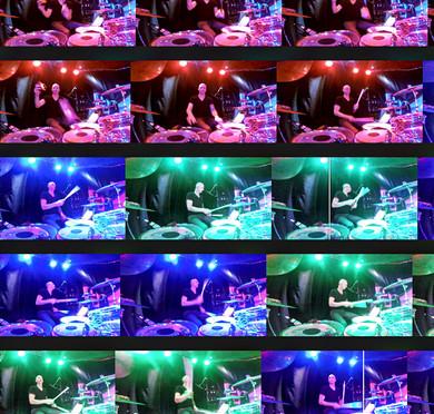 Dylan Hermiston Collage Promo