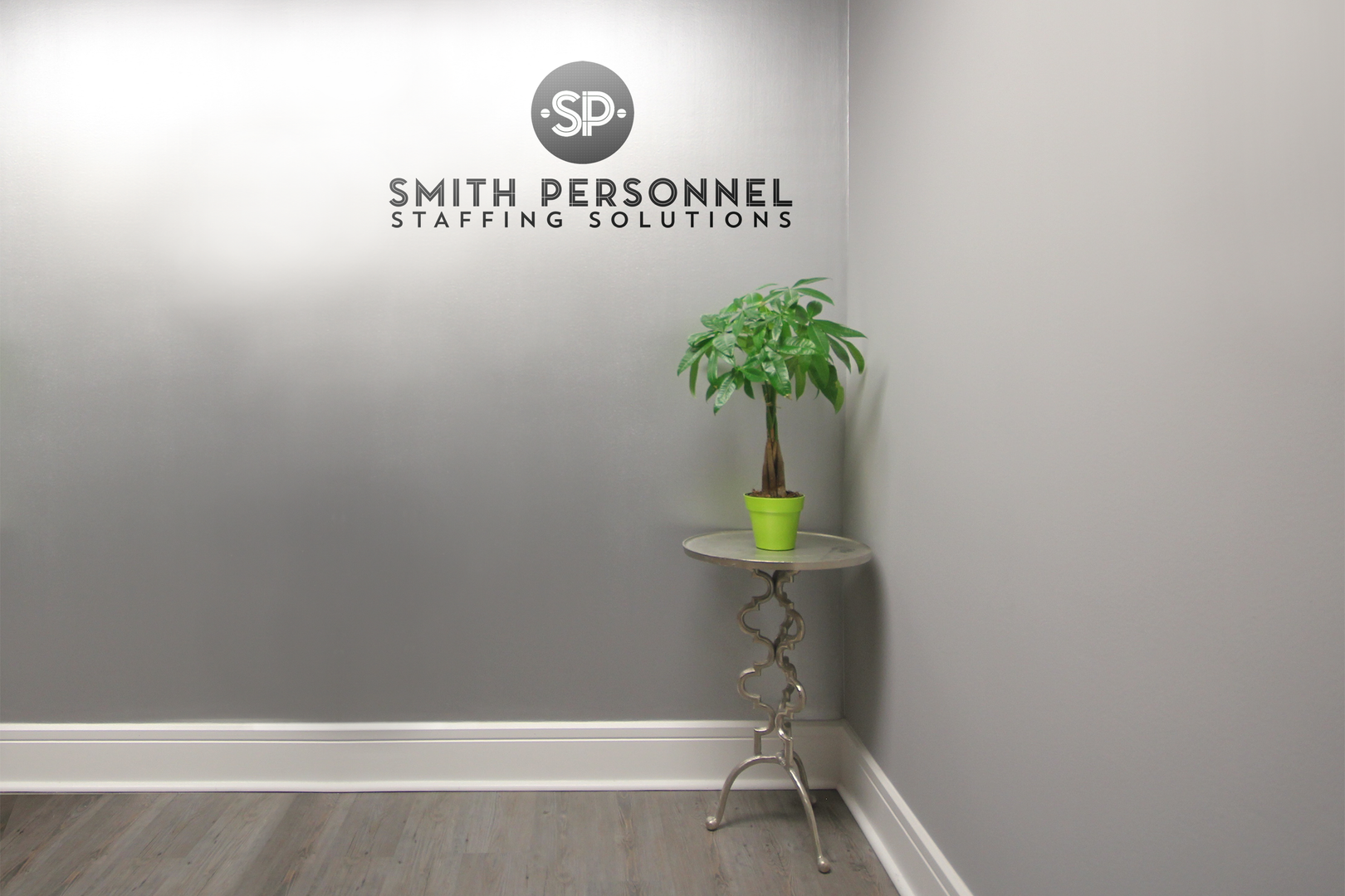 Smith Personnel Marketing Photo