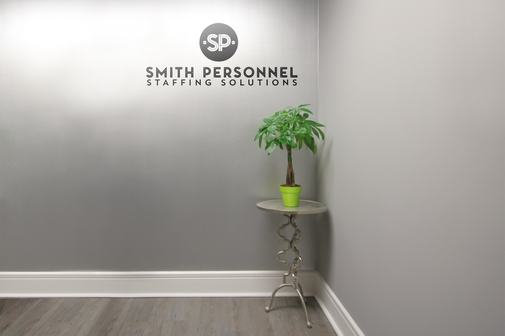 Smith Personnel Marketing Photo