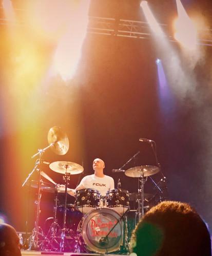 Dylan Hermiston Live Photo