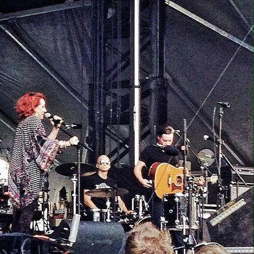 Dylan Hermiston Festival Show