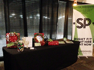 THE 2016 MANITOBA FOOD and BEVERAGE  HOLIDAY RECEPTION