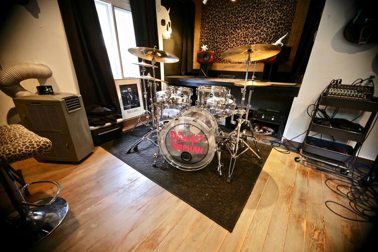 New Vroom Studios Set Up 3