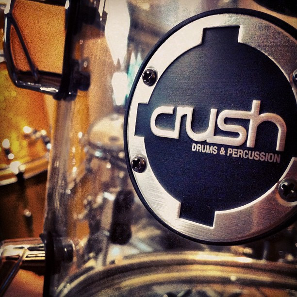 Crush Drums