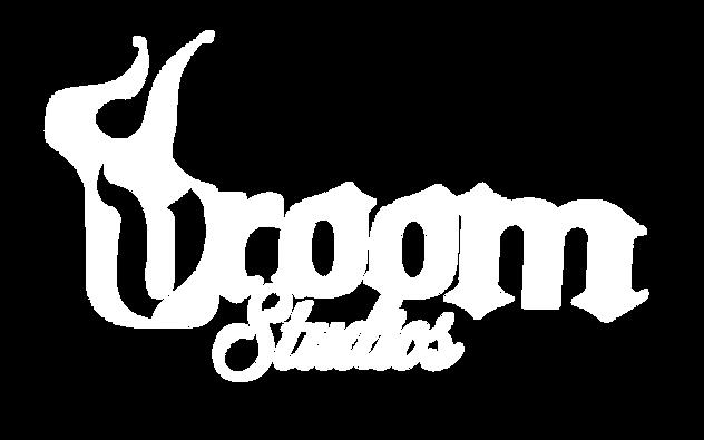 Vroom Studios Logo