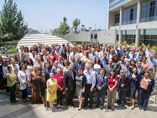 USC Norris hosts satellite Cancer Moonshot Summit in nationwide collaboration to fight cancer