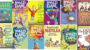 Muzeul Roald Dahl, Anglia