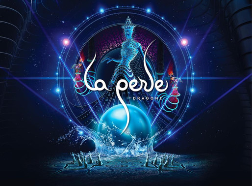 La Perle by Dragone Dubai