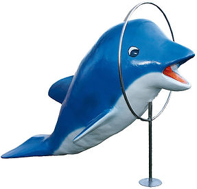 Delfin Mini Golf
