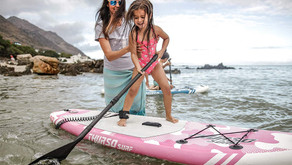 Locatii SUP (Stand Up Paddle) in Europa
