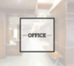 Custom Office Woodwoking