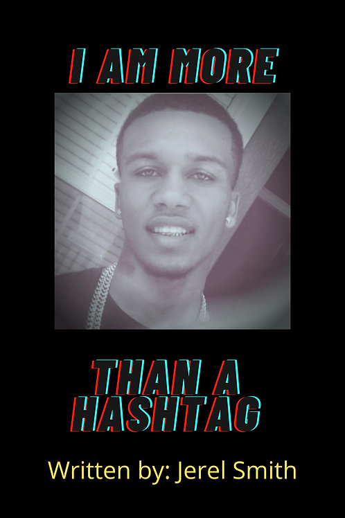 I Am More Than A Hashtag
