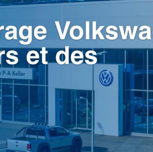 Concessionnaire Volkswagen