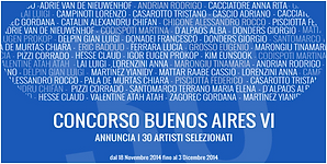 Concorso Buenos Aires