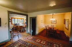 Bulkley Cabin