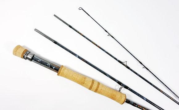 Fishfinder Seatrout 690 9 ft - fluestang