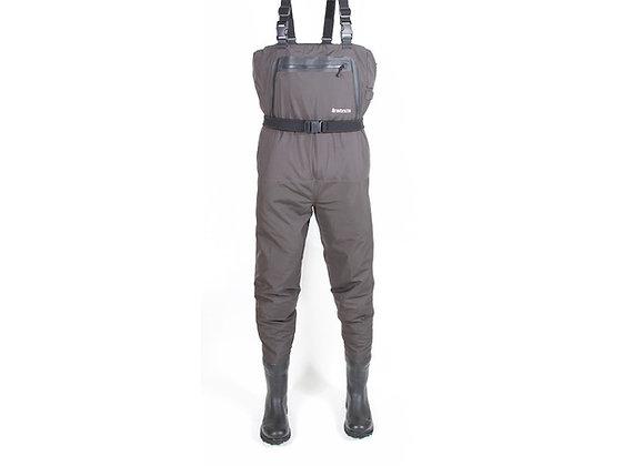 Vadebukse DG5 - bukse med sko