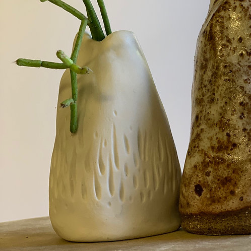 Dew Drop Vase