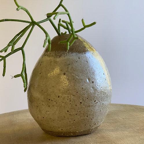Round Belly Vase