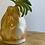 Thumbnail: White Porcelain Bud Vase