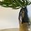 Thumbnail: Black and Brown Vase