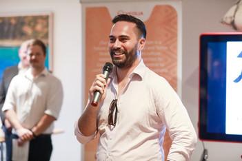 Grant Maher, Engineer Aid Australia