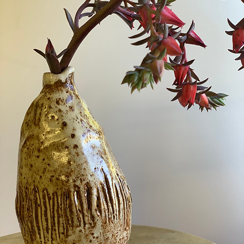 Grass Spikes vase