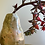 Thumbnail: Pink/White and Brown Vase