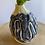 Thumbnail: Blue and white vase