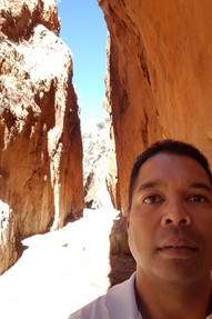 Alice Springs adventures