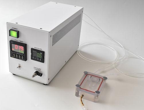 加圧ユニット OCS-PULSE