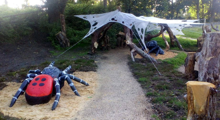 Bug Life Installation