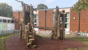 St John Fisher Primary School