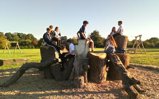 Easebourne Park